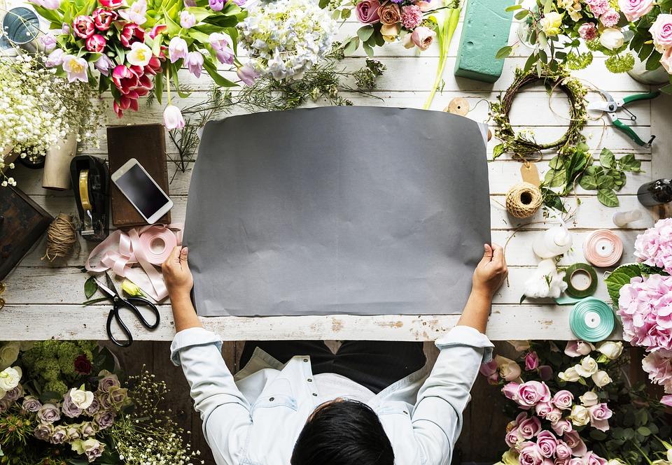 Pourquoi créer un site internet de fleuriste ?