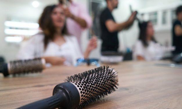 Création de site pour coiffeur